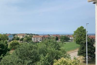 Apartment in Umag with a view of the sea