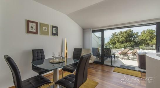 Luxusapartment Paolo2 25